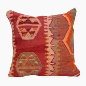 Oriental Traditional Tribal Kilim Cushion Cover