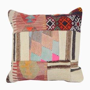Decorative Turkish Kilim Cushion Cover