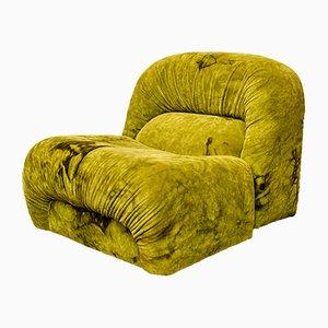 Groovy Lounge Chair, 1970s