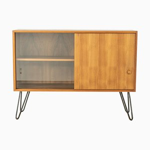 Showcase Cabinet, 1960s