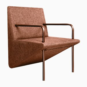 Vote Fabric Chair from Dehomecratic