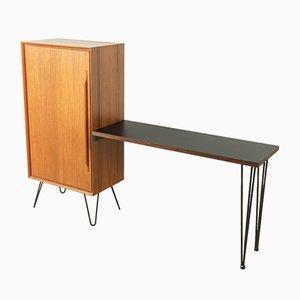 Desk from Heinrich Riestenpatt, 1960s