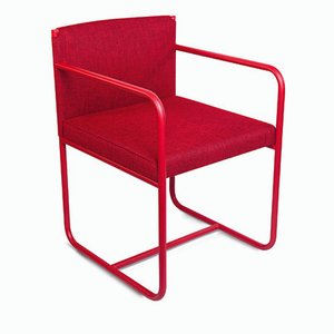 Mindly Fabric Chair from Dehomecratic