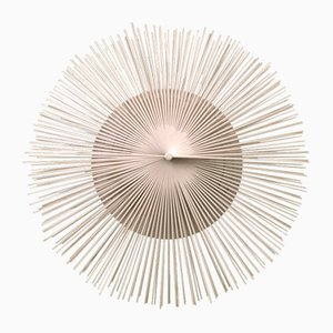 Vintage Ceiling or Wall Lamp by Riccardo Blumer for Lumina Helios, 1980s