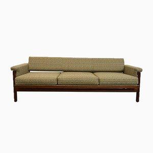 Mid-Century Scandinavian Sofa Bed, 1960s
