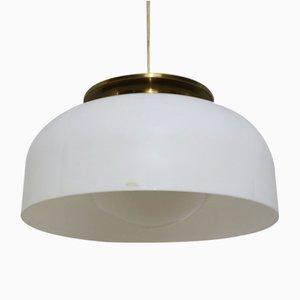 Pendant Lamp by Luigi Massoni for Guzzini, 1970s