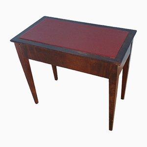 Empire Mahogany Coffee Table