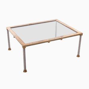 Table Basse ou Table de Salon en Édition Limitée par Peter Ghyczy, 1990s