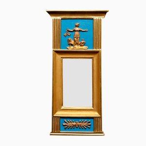Gustavianischer Spiegel