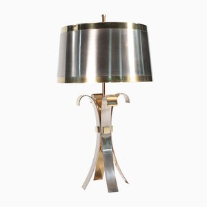 Corolle Lampe von Maison Charles, 1970er