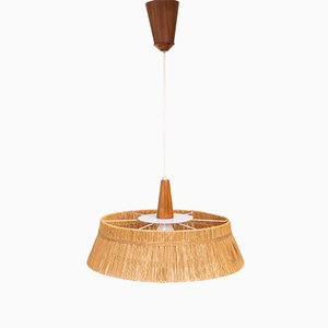 Pendant Lamp from Temde, 1960s, Germany
