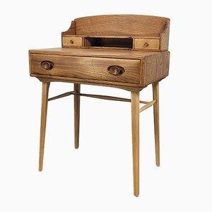 Schreibtisch oder Tisch von Lucian Ercolani für Ercol, 1960er
