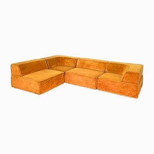 Modular Sofa from Cor, 1970s, Set of 4