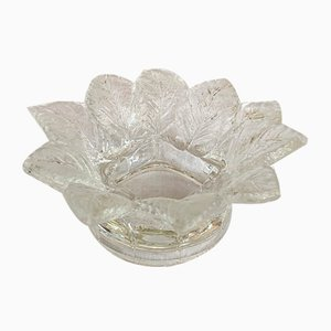 Vintage Flower Shaped Candle Holder from WMF, 1980s