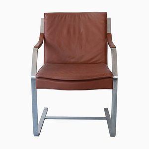 Desk Chair from Walter Knoll or Wilhelm Knoll, 1970s