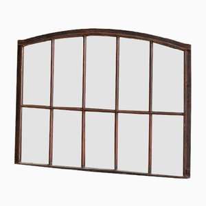 Industrieller Fenster Spiegel