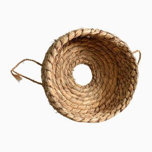 Antique French Bee Skep