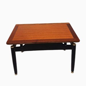 Mid-Century Danish Coffee Table from G-Plan