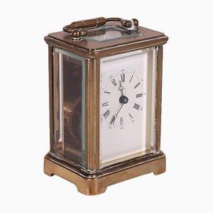 Asprey Travel Clock