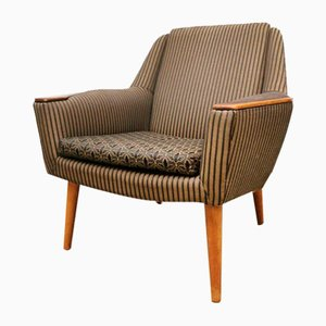 Vintage Easy Chair from Madsen & Schubell