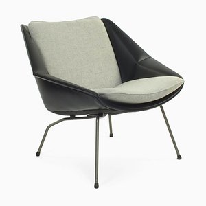 FM08 Armchair by Cees Braakman for Pastoe