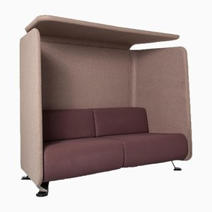 Seating Alcove by AXIA Design for Proofi