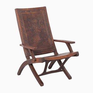 Folding Chair by Angel I. Pazmino