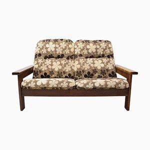 Vintage Scandinavian Sofa, 1980s