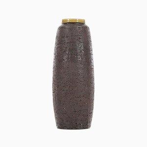 Mid-Century Vase aus Keramik von Gunnar Nylund für Nymolle, 1960er