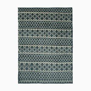 Grey Moroccan Rug