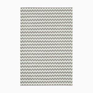 Grey Dhurrie Rug