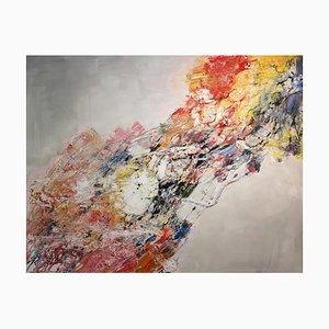 Diao Qing-Chun, Arte chino contemporáneo, Serie the Landscape No.2 2020