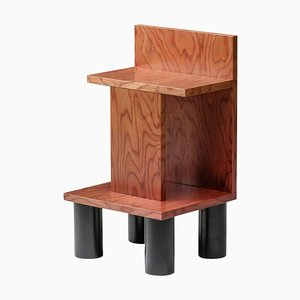 Side Table by Ettore Sottsass