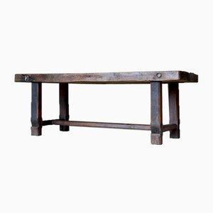Antique Autopsy Table