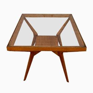 Coffee Table by Krásná Jizba, 1950s