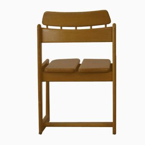 Dining Chairs by Ilmari Tapiovaara for Fratelli Montina, 1970s, Set of 4