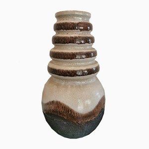 Vintage Vase from Scheurich, 1970s