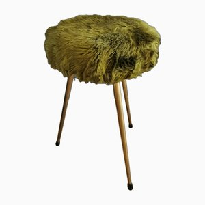 Stool with Needle Base from Pelfran