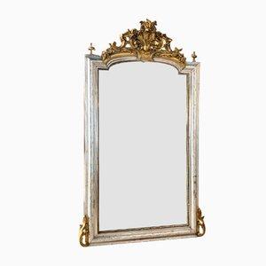 Espejo francés del siglo XIX