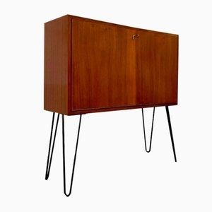LP Cabinet, Czechoslovakia, 1960s
