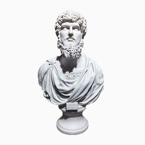 Busto de Lucius Verus