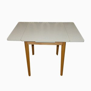 Extendable Resopal Dining Table
