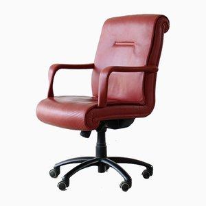 Forum Executive Stuhl von Poltrona Frau