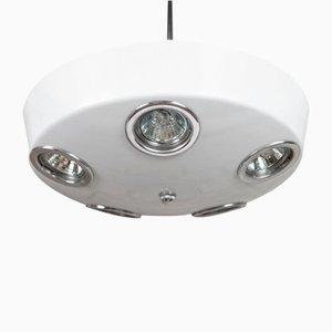 UFO Deckenlampe, 1970er