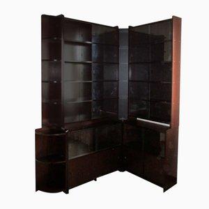 Modulare Bibliothek im Skandinavischen Stil, 1970er