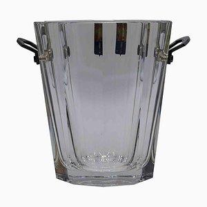 Baccarat Ice Bucket, 1970s