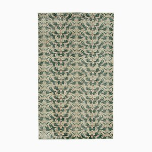 Beiger Teppich
