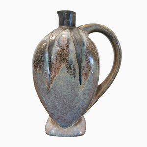 Art Deco Emaillierte Keramik von Denbac