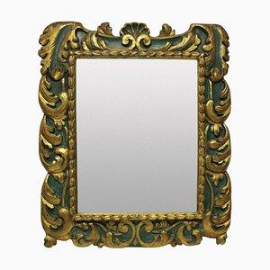 Espejo español del siglo XIX