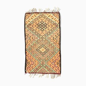 Moroccan Kilim Carpet